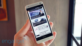 HTC One mini oficiálně představen [video]