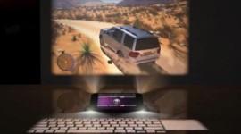 Apple dostal patent na projektor v mobilním zařízení