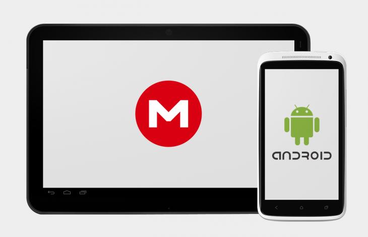 MEGA má konečně aplikaci pro Android
