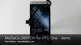 Vychází veřejná beta MoDaCo.SWITCH – přepínání systémů na HTC One
