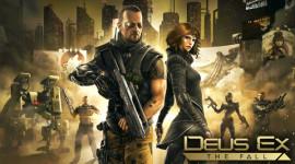 Deus Ex: The Fall si mnozí neužijí