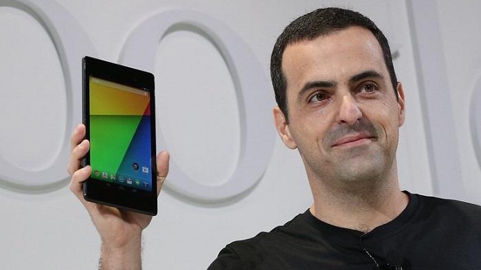 Přestřelka kolem Androidu u nového Nexusu 7