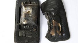 Poranila ji baterie z Galaxy S3, ale Samsung za to nemůže