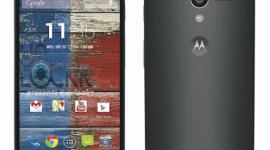 Moto X v zeleném provedení na fotografii [aktualizováno]