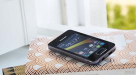 Panasonic představil mobil bez GSM modulu
