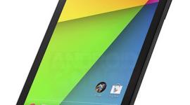 Nexus 7 2013 oficiálně v ČR již 2. září [aktualizováno]
