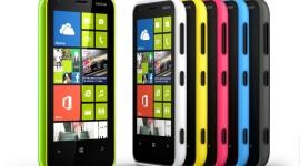 Nokia Lumia 620 – Zajímavá, ale s výhradami