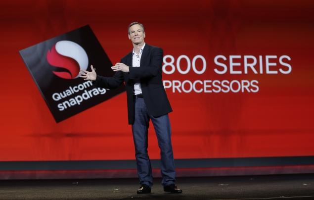 Snapdragon 800 je až o 23 % úspornější než verze 600