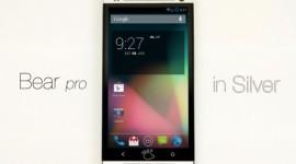 Bear Pro je kopie HTC One za 249 dolarů