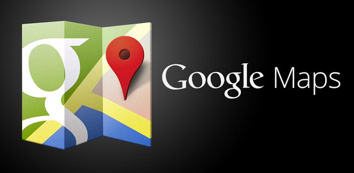 Nové Google Mapy už i pro iOS [aktualizováno, APK ke stažení]