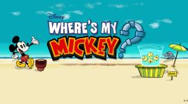 Where's My Mickey? Někde u vody! [recenze]