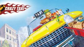 Crazy Taxi zdarma pro Android a iOS – omezená nabídka [aktualizováno]