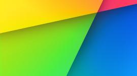 Nexus 7 druhé generace – tapety ke stažení [aktualizováno, video]