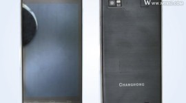 Changhong Z9 – 5000 mAh a tloušťka necelých 9 mm