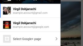 Google Plus pro Android získává významnou aktualizaci