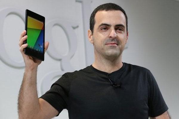 Hugo Barra odchází z Googlu a míří do Xiaomi