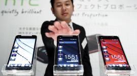 Wall Street Journal: HTC buduje vlastní mobilní systém pro Čínu