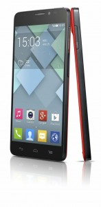 Alcatel One Touch Idol X