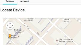 CyanogenMod Device Finder – CM tým nabídne vzdálenou správu zařízení