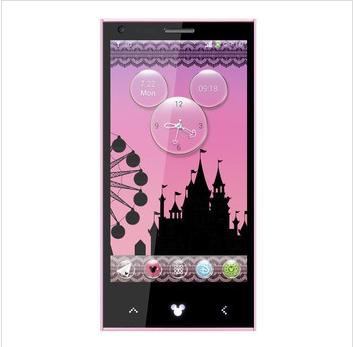 Walt Disney vyráží na mobilní trh s Disney Magic 1