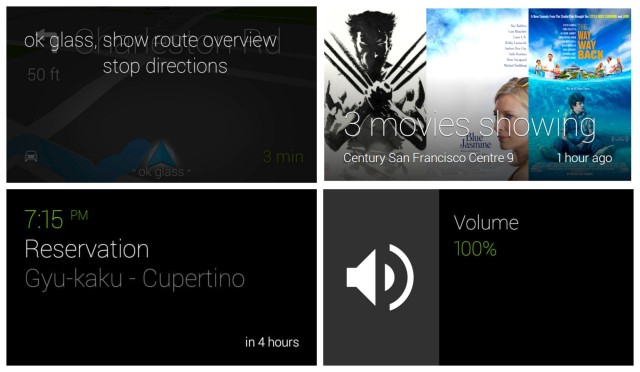 Google Glass: Nová aktualizace XE8 a několik novinek