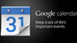 Google aktualizoval aplikaci Kalendář pro Android
