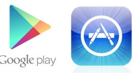 Google Play roste rychleji než App Store s 2x většími příjmy