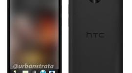 HTC Zara: Únik fotografie a všech specifikací