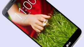 LG G2 je unikát díky GRAM – snižuje spotřebu energie