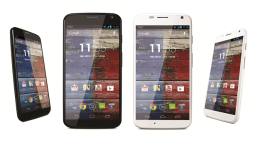 Moto X Google Play Edition nebude!