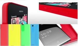 Nokia Asha 502 a 503