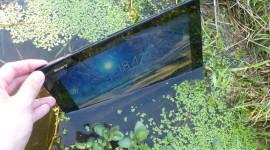 Sony Xperia Tablet Z – tenký a lehký krasavec [recenze]