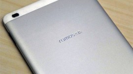 Ramos K1: iPad Mini se vzhledem HTC One