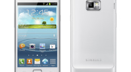 Galaxy S2 nedostane Android 4.2.2, ale verze SGS2 Plus ano
