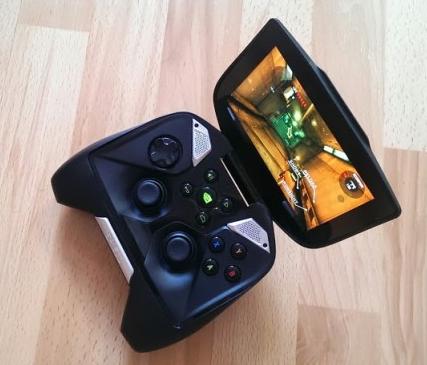 NVIDIA Shield: dokonalá herní mašinka, nebo jen těžítko na stůl? [recenze]