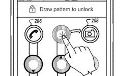 Google získal patent na spuštění aplikace z odemykací obrazovky