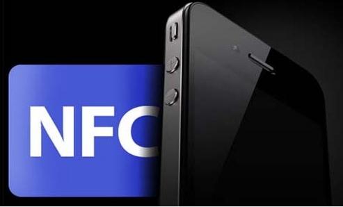 Apple v novém patentu popisuje využití NFC