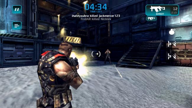Analogové ovládání vám v multiplayeru poskytuje nezanedbatelnou výhodu