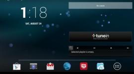 Nexus 7 2013 s Tablet UI díky XDA