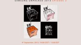 Samsung Unpacked 2013: Epizoda 2 – připravme se na Note 3