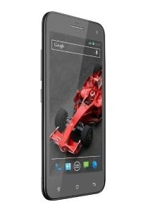 Xolo Q1000S - přední panel