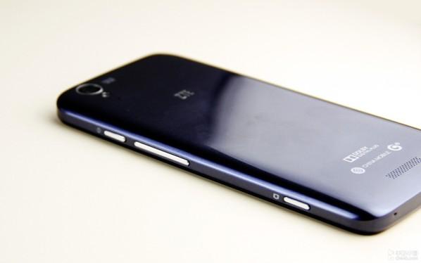 ZTE U988S: První telefon s Tegrou 4 jde do prodeje