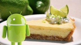 Android Key Lime Pie je testován na Nexusu 4 a 7