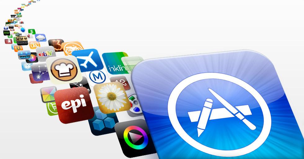 5 aplikací ze storu:  zdarma mix na iOS