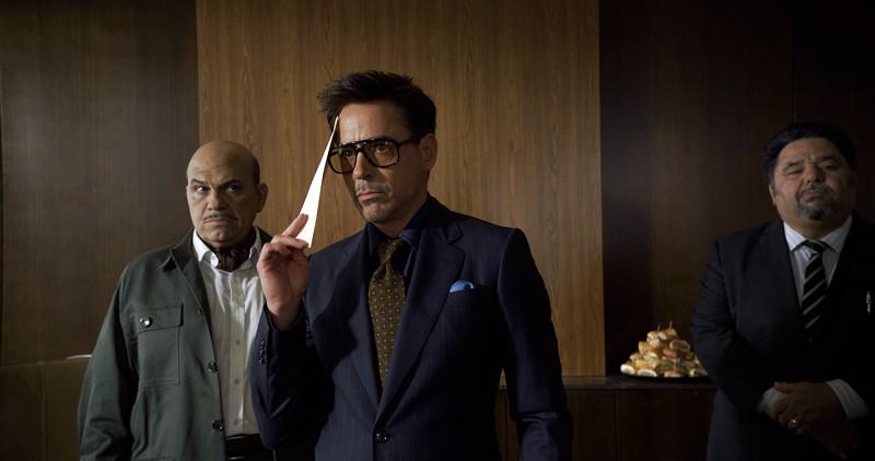 Miliardová kampaň HTC začíná – Robert Downey Jr. přebírá kontrolu [aktualizováno]