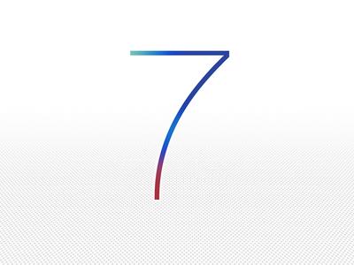 Apple vydal šestou betaverzi iOS 7
