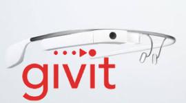 Givit: Přímá editace videoklipů pořízených s Google Glass v iOS