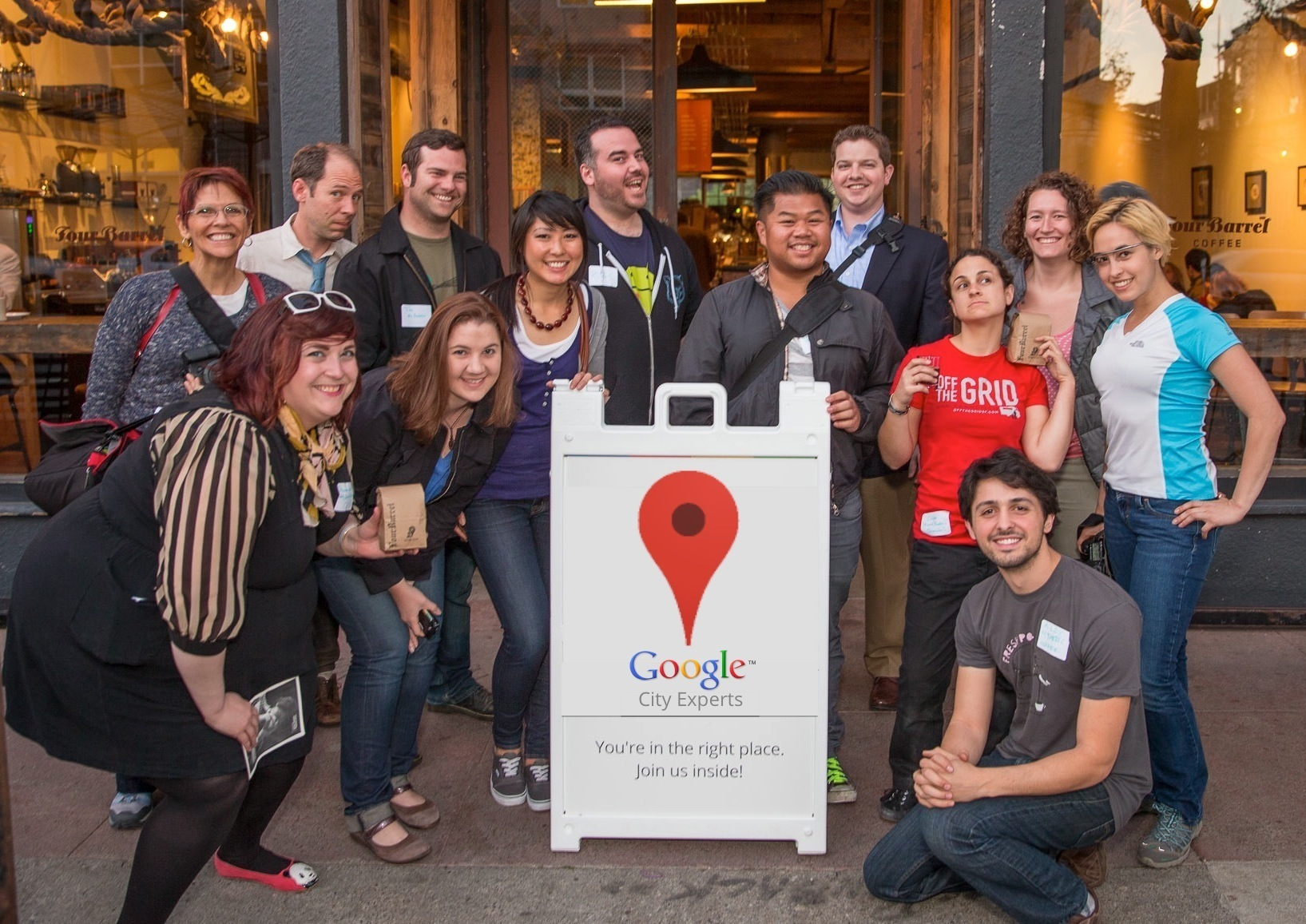 Google City Expert – novinka z Mountain View
