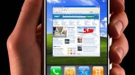 Windows a Mac aplikace v zařízení iPad a iPhone