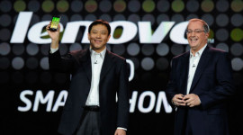 Lenovo prodalo více mobilních zařízení než PC